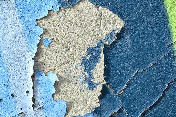 стена под демонтаж